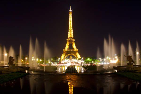 Riječ za upoznavanje na francuskom